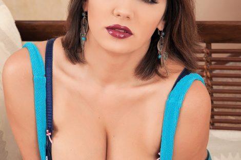 Mature sexy avec seins