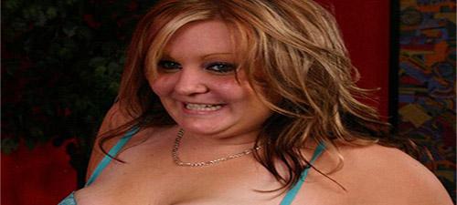 blondinette généreuse à séduire
