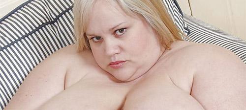 femme grasse enrobée