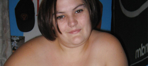 ronde brunette