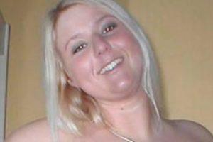 blonde ronde et pulpeuse pour plan baise