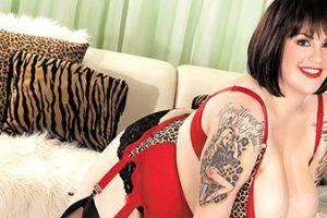 Belle ronde brune et tatoué cherche plan hot
