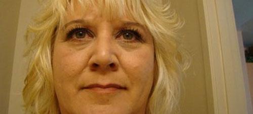 Vanna belle salope mature blonde dans le 34