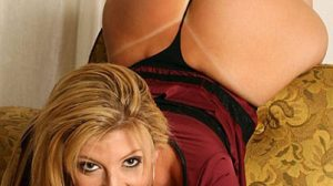 Ronde blonde super chaude à baiser dans l'Aube (10)