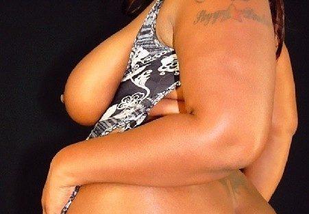 Grosse black mature sexy avec gros cul