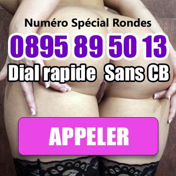 Tel rose 0892